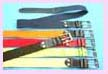 China wholesale market  belt and belt buckles - assorted color leather belts fashion accessories