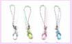 buy wholesale from china cell phone accessory - cell phone wrist strap with fashion sandal charm