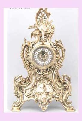 trade in china wholesale clock - china import collectible clock
