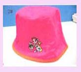 china wholesale fashion hat - Power Puff Girls fashion designer hat