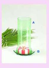 home decor wholesale distributor - green oil burner available